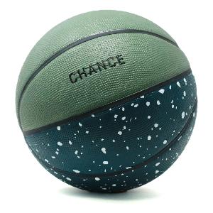 Chance Premium Rubber Basketball
