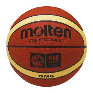 Molten BGM Basketball