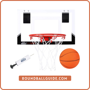 JAPER BEES Pro Mini Basketball Hoop