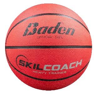Baden SkilCoach Rubber Basketball